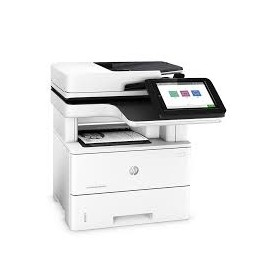 HP LaserJet Managed MFP E52545dn