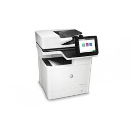 HP LaserJet Managed MFP E62555dn