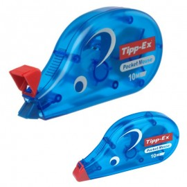 TIPP-EX corrector Pocket mouse