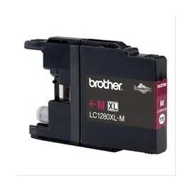 BROTHER LC1280 XL MAGENTA COMPATIBLE