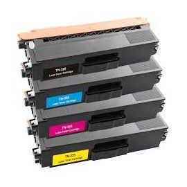 CARTUCHO DE TONER BROTHER TN-325 NEGRO