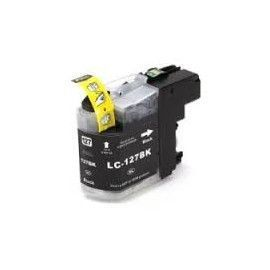 BROTHER LC127 NEGRO COMPATIBLE