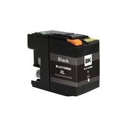 BROTHER LC129 NEGRO COMPATIBLE