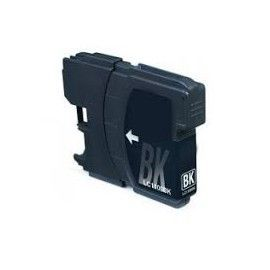 BROTHER LC1100 NEGRO COMPATIBLE