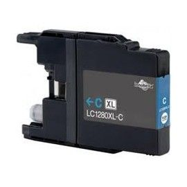 BROTHER LC1280 XL CIAN COMPATIBLE
